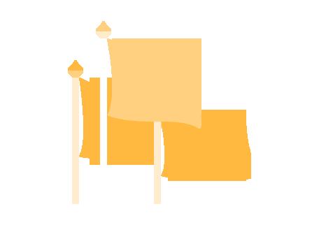 Ikon Flaggstänger