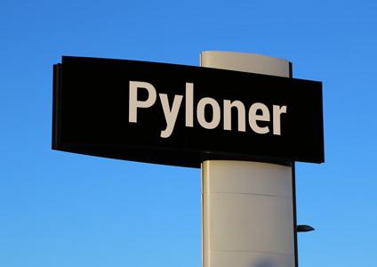Pyloner