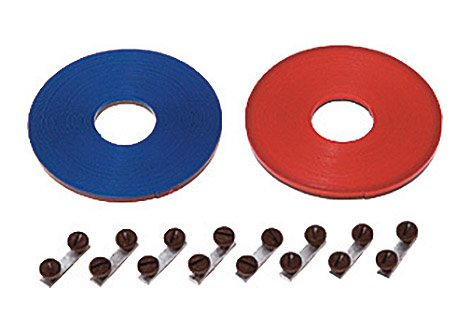 Kopplingskit för Bannerstand Standard från Storbildsfabriken