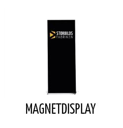 Magnetdisplay
