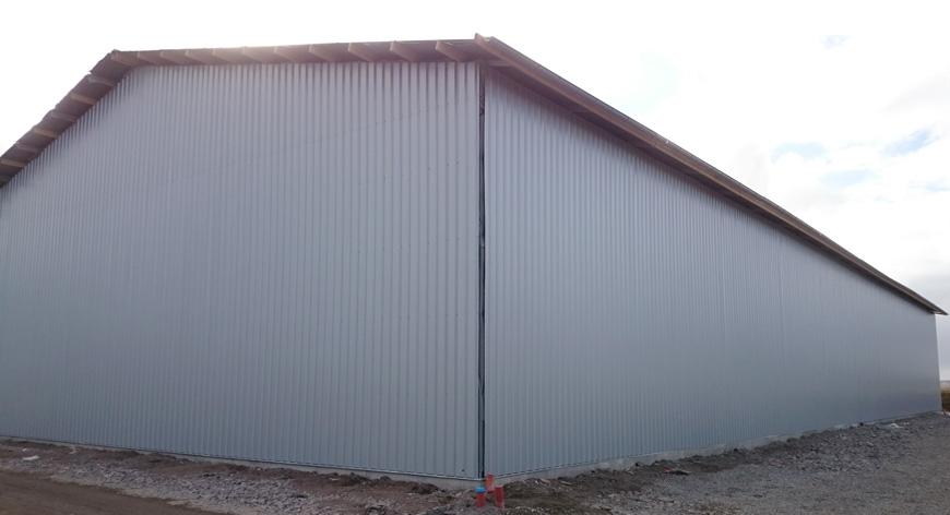 Nya Storbildsfabriken i Torvinge